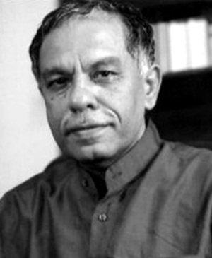Hasan Ali MP