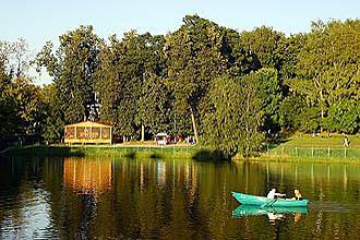 Kuzminsky-Park