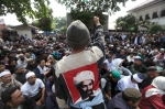 Verdict day in terror trial of Indonesia cleric