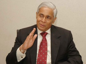 Sarath N Silva